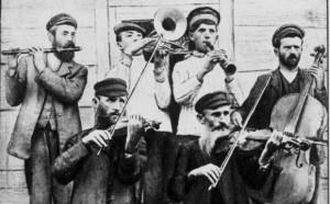 Klezmer-Musicians